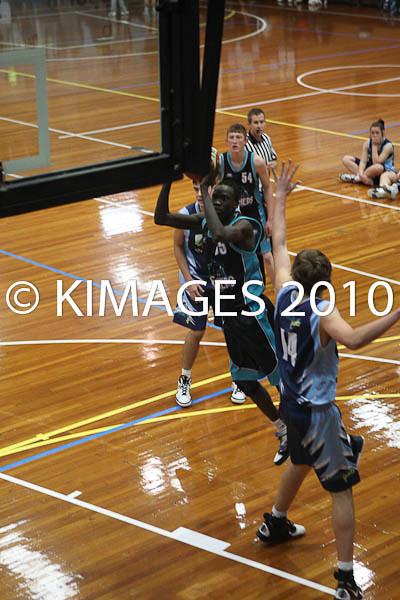 SJC 2010 27-6-10 © KIMAGES - 0077