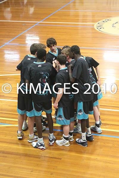 SJC 2010 27-6-10 © KIMAGES - 0069