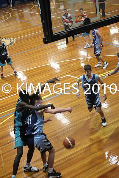 SJC 2010 27-6-10 © KIMAGES - 0092