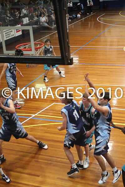 SJC 2010 27-6-10 © KIMAGES - 0072