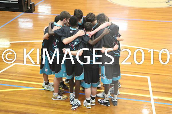 SJC 2010 27-6-10 © KIMAGES - 0064