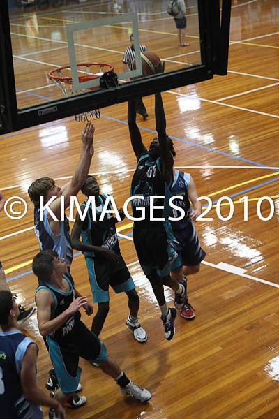 SJC 2010 27-6-10 © KIMAGES - 0107