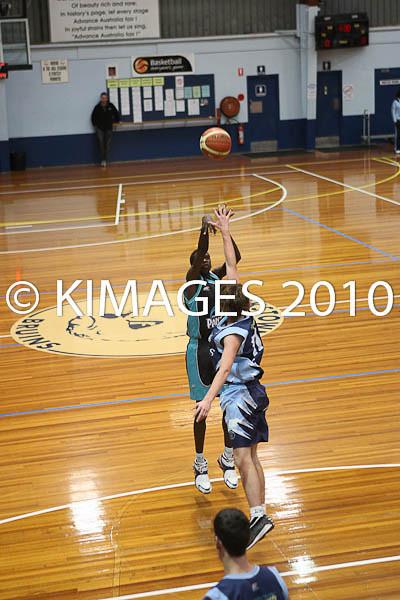 SJC 2010 27-6-10 © KIMAGES - 0098