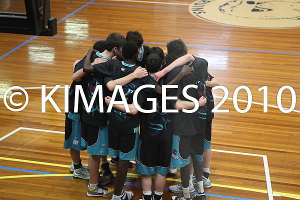 SJC 2010 27-6-10 © KIMAGES - 0061