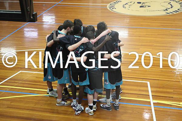 SJC 2010 27-6-10 © KIMAGES - 0063