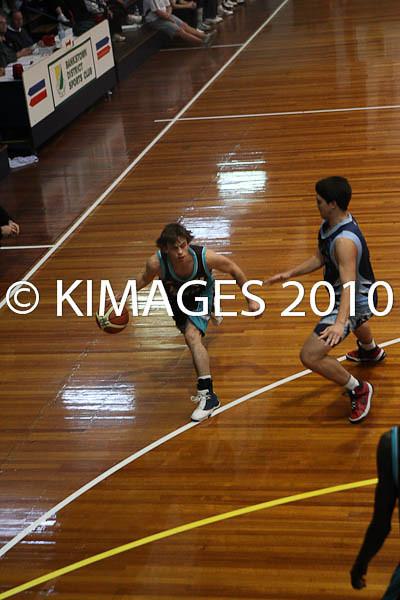 SJC 2010 27-6-10 © KIMAGES - 0096