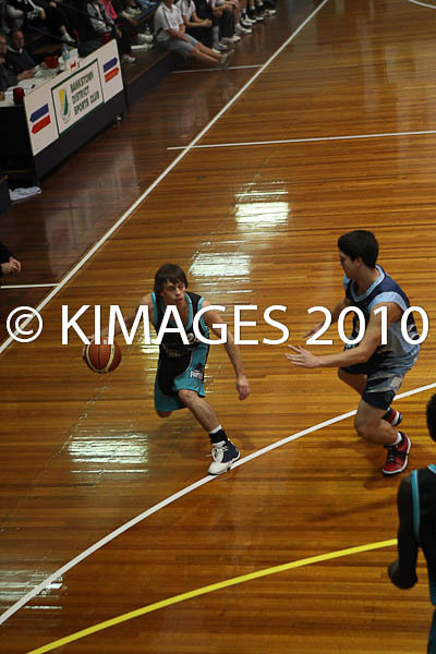 SJC 2010 27-6-10 © KIMAGES - 0097