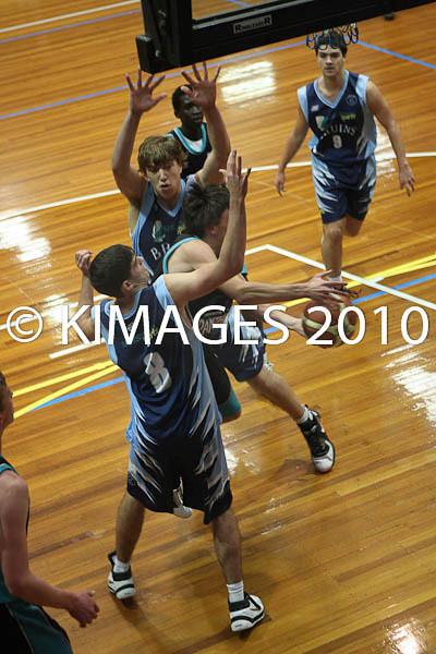 SJC 2010 27-6-10 © KIMAGES - 0103