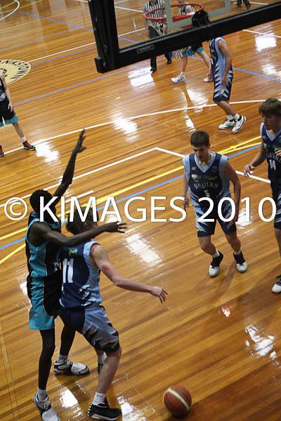 SJC 2010 27-6-10 © KIMAGES - 0093