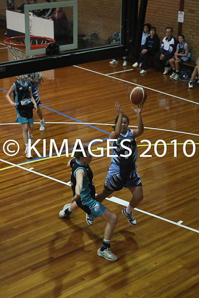 SJC 2010 27-6-10 © KIMAGES - 0655