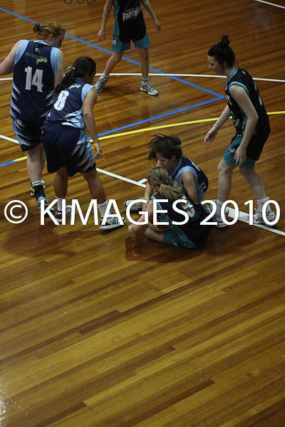 SJC 2010 27-6-10 © KIMAGES - 0632