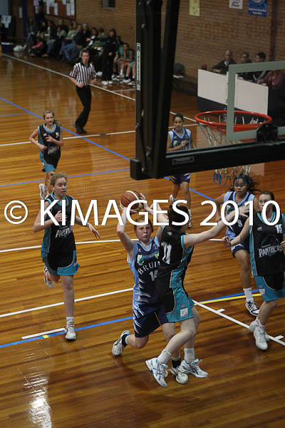 SJC 2010 27-6-10 © KIMAGES - 0645