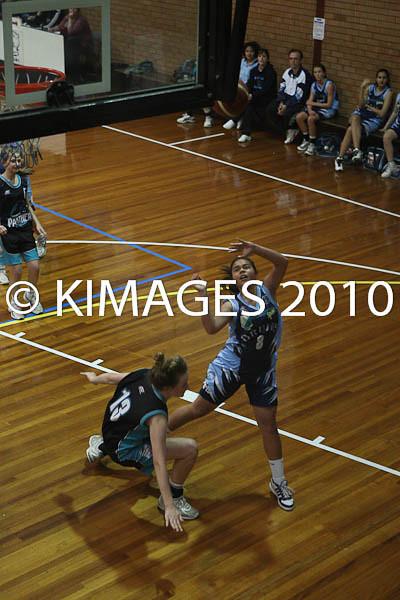 SJC 2010 27-6-10 © KIMAGES - 0656