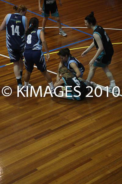 SJC 2010 27-6-10 © KIMAGES - 0631