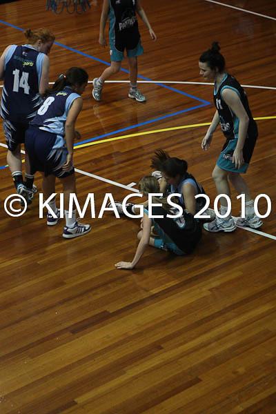 SJC 2010 27-6-10 © KIMAGES - 0633
