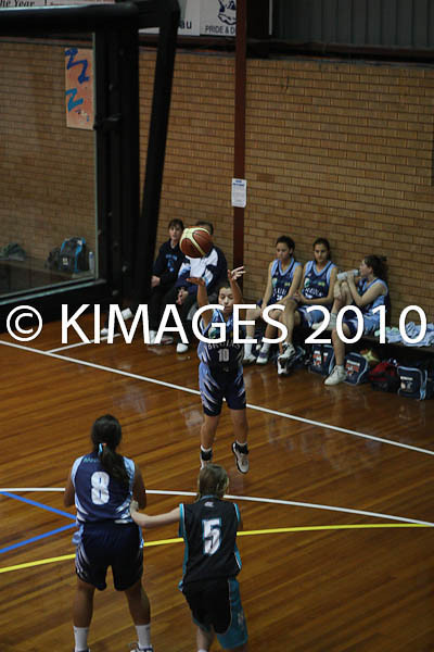 SJC 2010 27-6-10 © KIMAGES - 0629