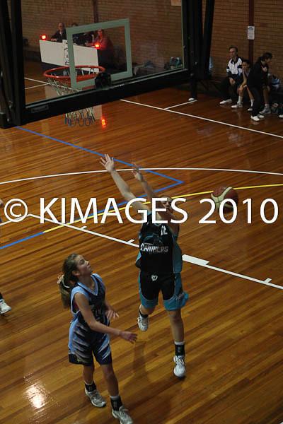 SJC 2010 27-6-10 © KIMAGES - 0623
