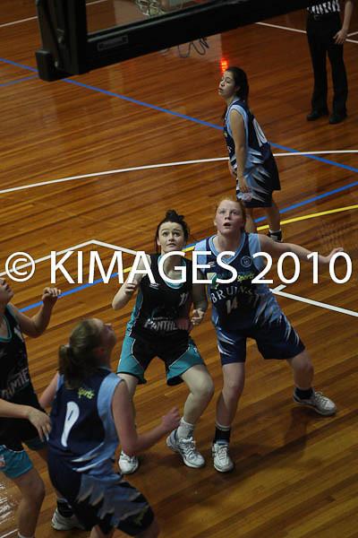 SJC 2010 27-6-10 © KIMAGES - 0615