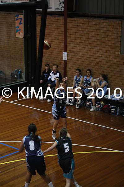SJC 2010 27-6-10 © KIMAGES - 0630