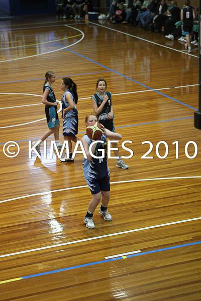 SJC 2010 27-6-10 © KIMAGES - 0647