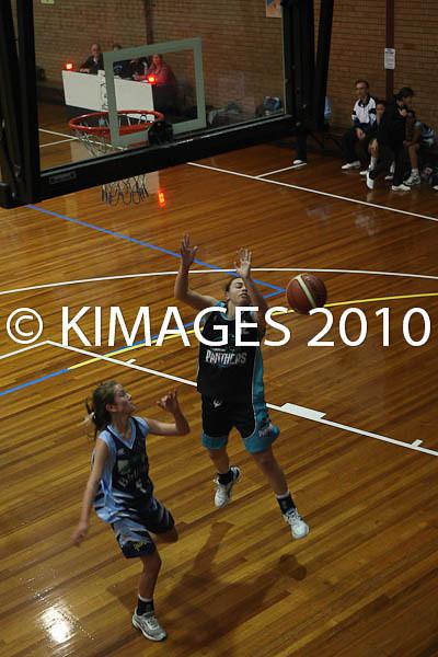 SJC 2010 27-6-10 © KIMAGES - 0622