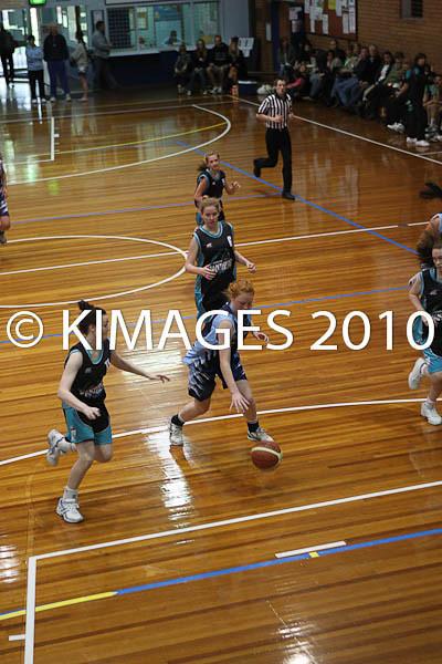 SJC 2010 27-6-10 © KIMAGES - 0639