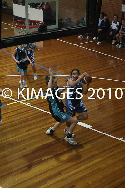 SJC 2010 27-6-10 © KIMAGES - 0654