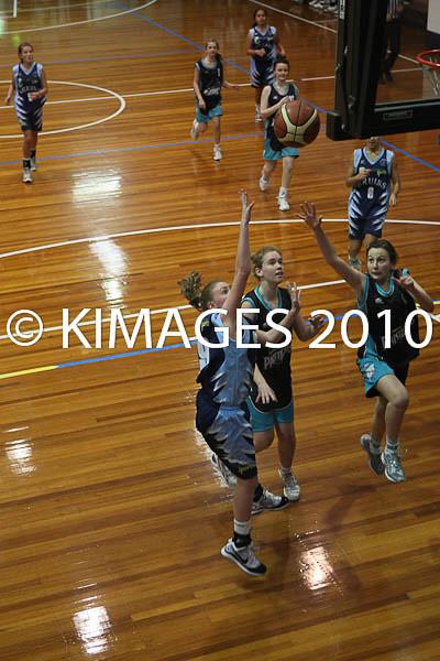SJC 2010 27-6-10 © KIMAGES - 0637