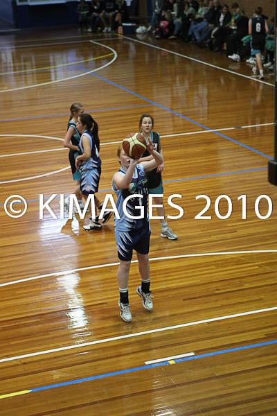 SJC 2010 27-6-10 © KIMAGES - 0648