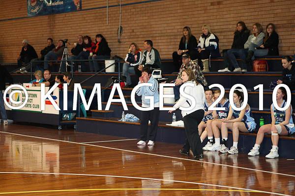 SJC 2010 27-6-10 © KIMAGES - 0018