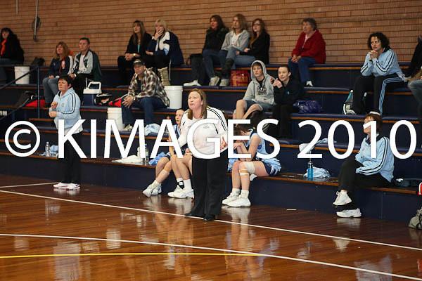 SJC 2010 27-6-10 © KIMAGES - 0020