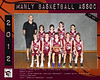 Manly Team 2012 12 M2 (Large)