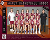 Manly Team 2012 16 M2 (Large)