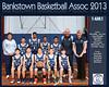 Bankstown Team 2013 14 M1 (Large)