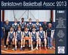 Bankstown Team 2013 18 M1 (Large)