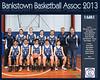 Bankstown Team 2013 16 M1 (Large)