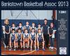 Bankstown Team 2013 12M1 (Large)
