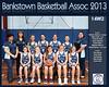 Bankstown Team 2013 14 W2 (Large)