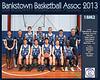 Bankstown Team 2013 18 M2 (Large)