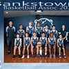 Bankstown Team 2015 12B2