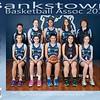 Bankstown Team 2015 16G1