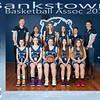 Bankstown Team 2015 16G2