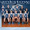Bankstown Team 2015 16B2