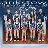 Bankstown Team 2015 14G2