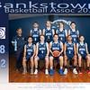 Bankstown Team 18 B2 2016