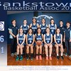 Bankstown Team 16 G1 2016