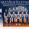 Bankstown Team 16 B1 2016