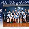 Bankstown Team 12 G2 2016