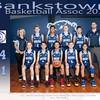 Bankstown Team 14 B1 2016