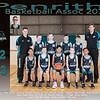Penrith Team 2016 12 B3